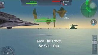 Star Wars Mods, Battleship Craft Warship Craft