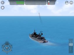 HMSB 4