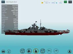 BB Tirpitz