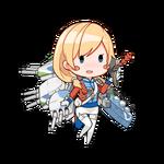 Ship girl 1009