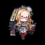 Ship girl 1027
