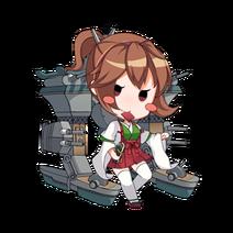 Ship girl 5