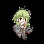 Ship girl 1143