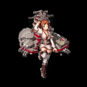 Hyuga (r)