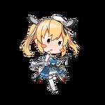 Ship girl 1080