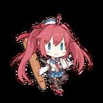 Ship girl 117