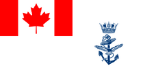 Naval Ensign of Canada