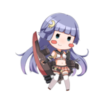 Ship girl 1164