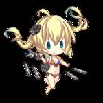 Ship girl 194