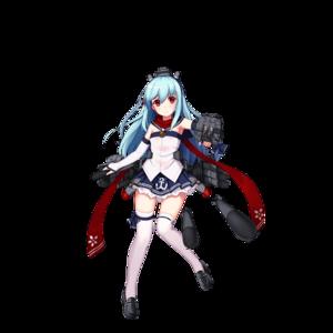 Fubuki (r)