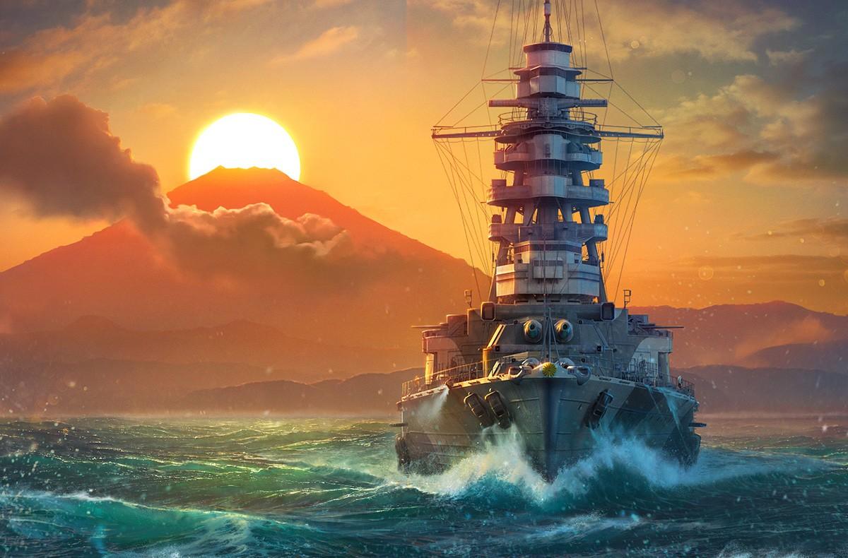IJN Shinano   Battle of Warships Wiki   Fandom