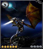 Metal dragon ff