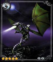 Metal dragon plus