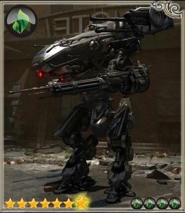 BattleMech4