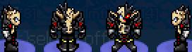 Char Snorlars suit