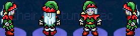 Char snow elf