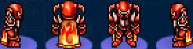 Char dragonborns gladiator armor