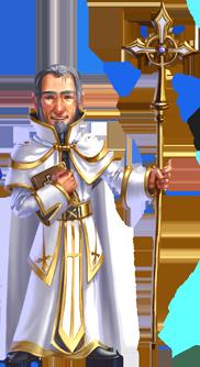 Warspear priest