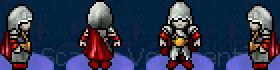 Char assassins gray hoodie