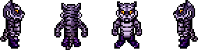 Char twilight tiger