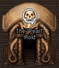 """The """"Pearl"""" Hold"""