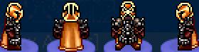 Char dominators onyx armor