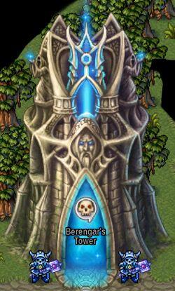 Berengar's Tower
