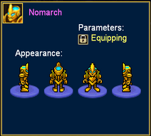 Normarch