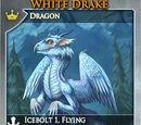 White Drake