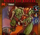 Bogar the Berserk
