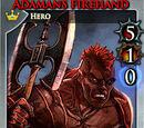 Adamans Firehand