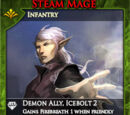 Steam Mage