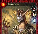 Faraz the Summoner