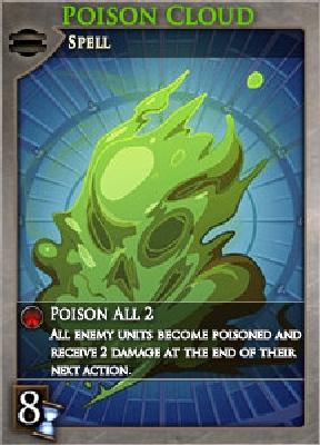Poison Cloud