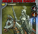 Arlen, Silver Knight