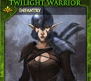 Twilight Warrior
