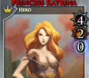 Princess Katrina