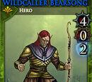 Wildcaller Bearsong
