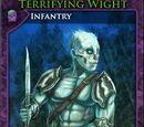 Terrifying Wight