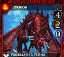 Matimilopeotryx (Demon)