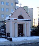 Dzieci Warszawy (kapliczka)