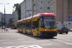 Młynarska (tramwaj 23)