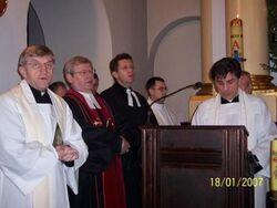 TMOJCh Kościół Polskokatolicki 2007