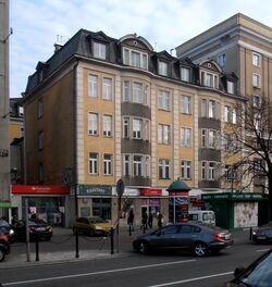 Aleja Jana Pawła II (budynek nr 38)