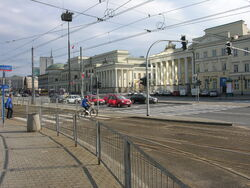Plac Bankowy (2)