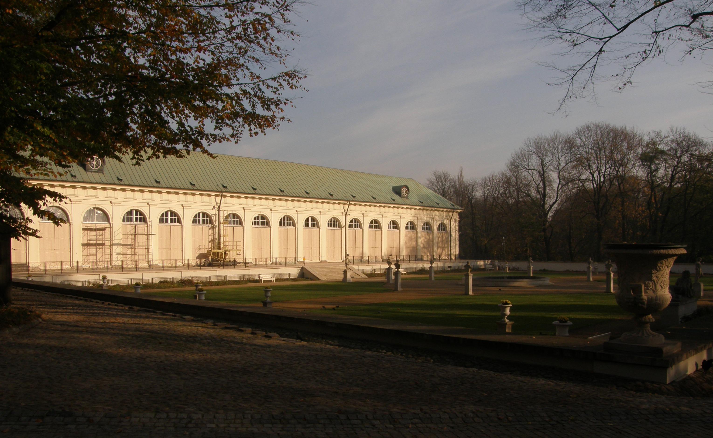 Stara Pomarańczarnia Wszystko O Warszawie Fandom Powered By Wikia