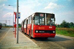 1997 Kabaty-505