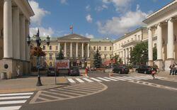 Plac Bankowy (budynek nr 3-5)