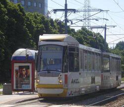 Woronicza (tramwaj 14)