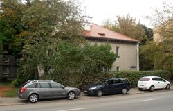 Oczapowskiego ( nr 4)